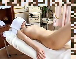 japanese massage hidden camera